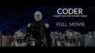 Coder Short Film | Tamil Sci Fi Thriller | With Subtitles