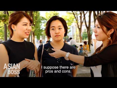Xxx Mp4 Bagaimana Perasaan Jepang Tentang Imigran Muslim ASIAN BOSS 3gp Sex