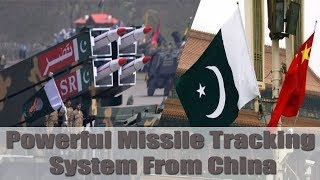 Pakistan gets powerful missile tracking system from China: Report