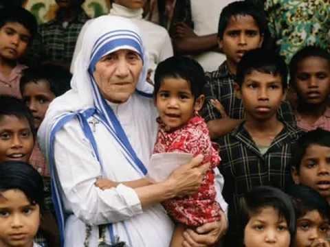 Nënë Terezës Poezi Bardhyl Agasi by frankyorange 2012 me tekst