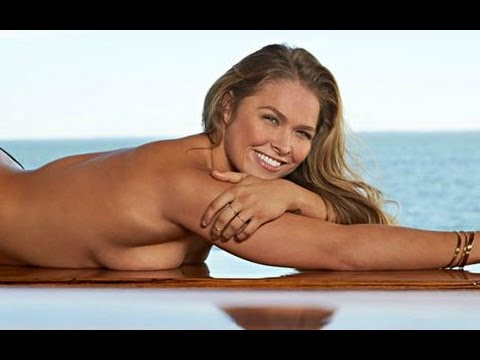 Xxx Mp4 Ronda Rousey Have Sex Before Every Fight 3gp Sex