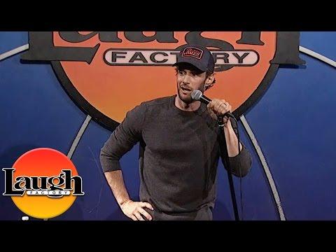 Xxx Mp4 The Sex Talk Josh Wolf Stand Up Comedy 3gp Sex