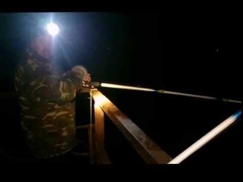 ловля кутума баку