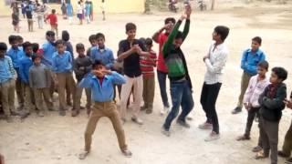 DANCE ON DAARU PARTY