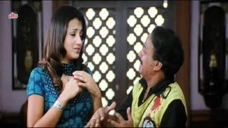 Phir Ek Most  Wanted - Hindi Dub - Comedy Scene 6