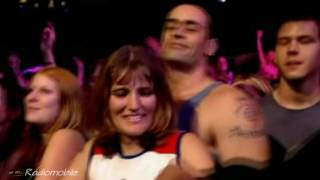 Robbie Williams (Live) - She's the on ...