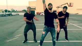 6 AM - J Balvin (ft. Farruko) - Marlon Alves Dance MAs