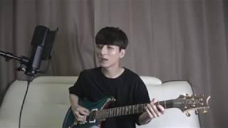 [Vocal Cover] (John Mayer) New Light -  Sungha Jung