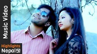 PARKHAI MA - New Nepali Lok Geet 2016/2073 | Ranjina Rimal | Gorkha Chautari