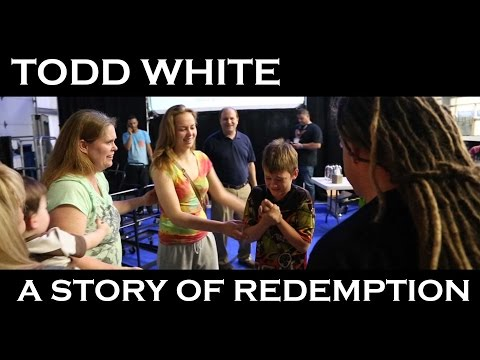 Xxx Mp4 Todd White Lifestyle Christianity A Story Of Redemption 3gp Sex