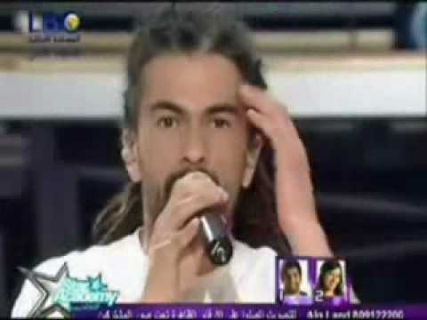 Star Academy 6 LBC Lebanon Prime 16 Yves LaRock & Lara & Bash Rise Up