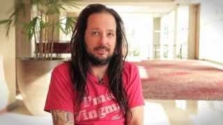 Korn - Making of 'Never Never' DevilSlug Remix