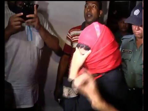 Xxx Mp4 Bangladesh Cricketer Shahadat 39 S Wife Arrest And Remanded For Torture On A Child 3gp Sex