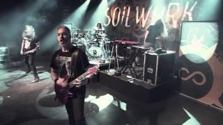 SOILWORK - Overload - Live In The Heart Of Helsinki [2015]