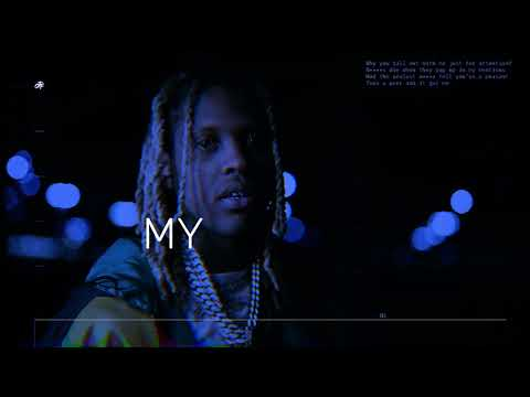 Lil Durk Finesse Out The Gang Way feat. Lil Baby Official Lyric Video