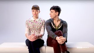 Support with Alison and Felix | Orphan Black | BBC America
