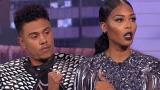 #LHHHollywood Season 2 Reunion Part 1 Love & Hip Hop Hollywood Review