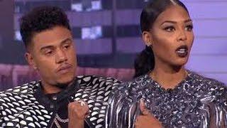 #LHHHollywood Season 2 Reunion Part 1 Love & Hip Hop Hollywood Review