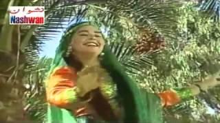 البنت العراقية للفنانه صابرين