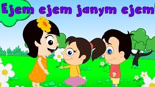 Ejem ejem janym ejem | Çagalar aýdymlary | Turkmen Lullaby | Mom's song