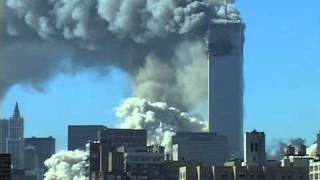 September 11, 2001 Attack - WTC Collapse