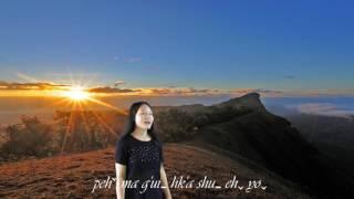 LA HU mv song (nga tha nga he cheh ve) maw mi