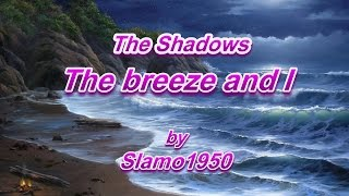 The Shadows - The Breeze and I cover by Slamo1950