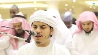 *New* Amazing Recitation by Qari Hazza Al Balushi