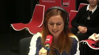 Rap, Spice Girl, papamobile et Mira d'or - Le best of humour de France Inter du 17 novembre