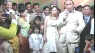 3 / Dara kampleng neay Kren 's wedding cake 's time