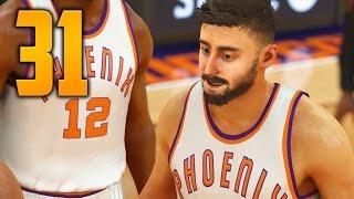 NBA 2K17 My Career Gameplay Walkthrough - Part 31