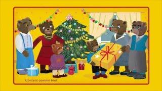 Petit Ours Brun – C'est bientôt Noël (Histoire et Chanson)