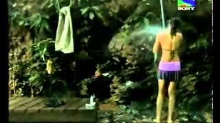 sweta tiwari hot in Big Boss TV Show