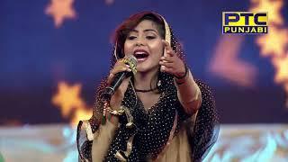 Hashmat Sultana | LIVE Performance | Sirjanhaari Awards Ceremony (14/24)