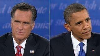 Obama to Romney: