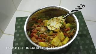 The Easiest Chicken Curry in the World Recipe - Super Easy to Make