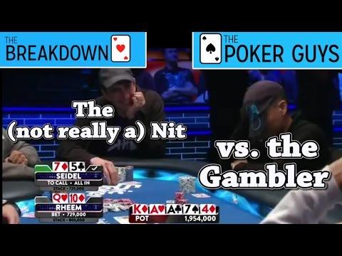 Xxx Mp4 The Breakdown Nit Vs Gambler 3gp Sex