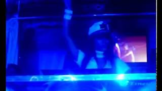 Brigada Djane Nany ''LAND OF DJ'S'' Revo Disco Club