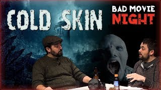 Cold Skin (2017) Movie Review
