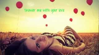 Shower Me With Your Love - Surface lyrics