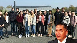 Mahasiswa Indonesia di Harvard Kalah Jauh Dari Mahasiswa China - Gita Wirjawan (full)