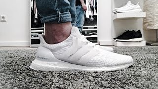 Adidas Boost 3.0 Review