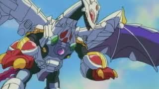 Transformers Nueva Generacion - Capitulo 39