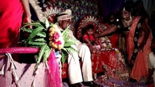 Wedding in India suriyawa Bhadohi