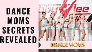 DANCE MOMS SECRETS REVEALED | Nia Sioux