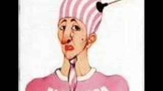 Muchacha (ojos de papel) - Almendra