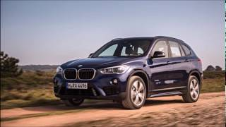 All New BMW X1 2016 | Interior And Exterior | With Full Specification