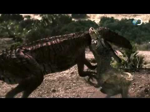 A Good Neighbor Dinosaur Revolution