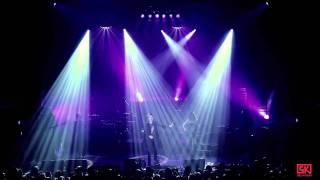 AaRON - U-Turn (concert, Casino de Paris - 15.12.2010)