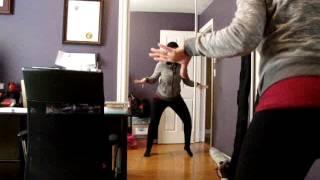 Hmm Haa Hmm (Esa Mami) by Ella Quiere -Zumba Fitness
